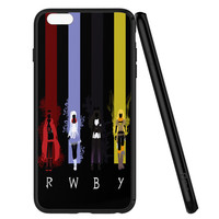 RWBY iPhone 6 | 6S Case Planetscase.com