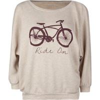 BILLABONG Nik Womens Sweatshirt