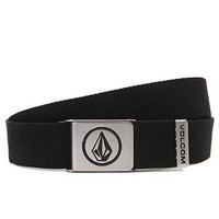 Volcom Circle Stone Web Belt at PacSun.com