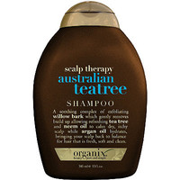 Organix Scalp Therapy Australian Tea Tree Shampoo Ulta.com - Cosmetics, Fragrance, Salon and Beauty Gifts