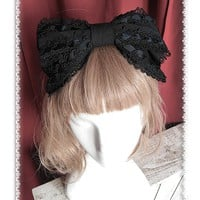 [$39.00]Cotton Lolita KC - by Infanta