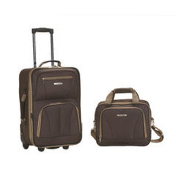2 pc. Luggage Set - Sears