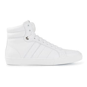 Moncler Hi-Top Trainers