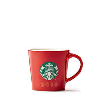 Red Holiday Demi Cup | Starbucks® Store