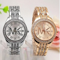 MK Stylish Fashion Designer Watch ON SALE With Thanksgiving&Christmas