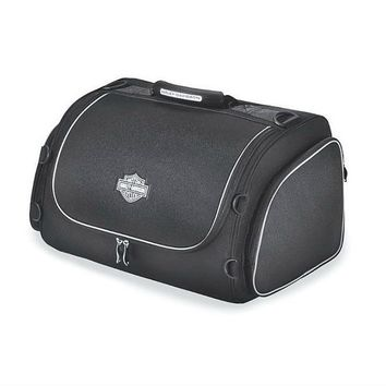 Harley-Davidson® Overnight Bag | Premium Touring Luggage Collection - 93300005