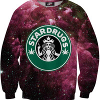 Star Drugs Crewneck Sweatshirt