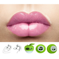 Candylipz Lip Plumper Model A: Size (S to M)