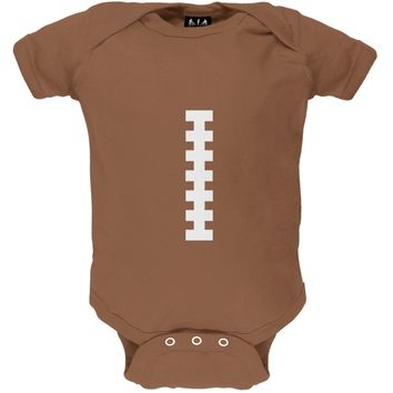 Football Costume Infant Bodysuit