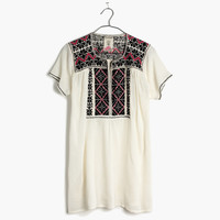 JM Drygoods™ Short-Sleeve San Vicente Tunic Top