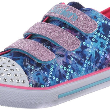 Skechers Kids Twinkle Toes-Prolifics Light-Up Sneaker (Little Kid/Big Kid/Tod...