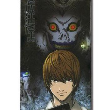 Death Note Kira & Ryuk Hard Case Cover GE47025 iPhone SE 5 5s OFFICIAL LICENSED
