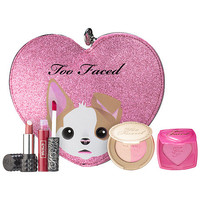 Better Together Cheek & Lip Makeup Bag Set - Too Faced x Kat Von D | Sephora