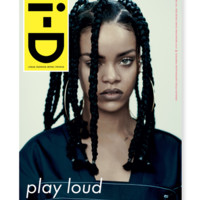 i-D, Issue 335 - The Music Issue