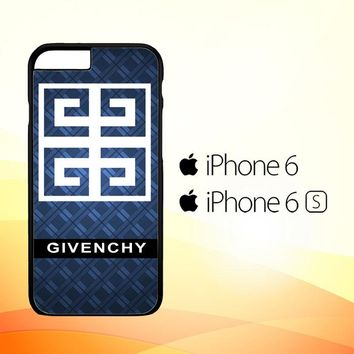 givenchy W3062 iPhone 6|6S Case