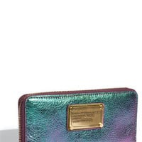 MARC BY MARC JACOBS 'Classic Q - Vertical Zippy' Wallet | Nordstrom