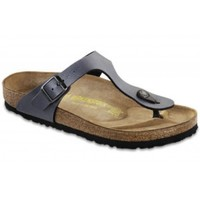Women's Gizeh Sandal in Onyx by Birkenstock