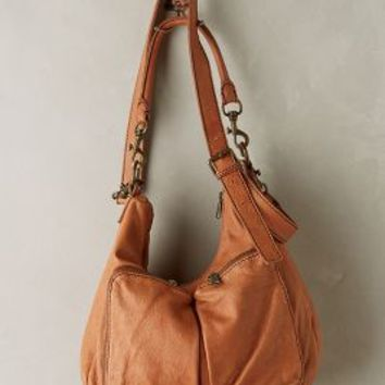 Ilka Hobo Bag by Liebeskind Cedar One Size Bags