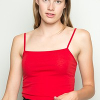 Faye Tank - Tops - Clothing