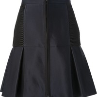 Fendi volume skirt