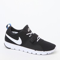 Nike SB Trainerendor SE Shoes - Mens Shoes - Black