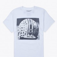 Been Trill - Helmet T-shirt White