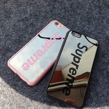 coque supreme iphone 7