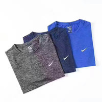 Nike New style breathable short sleeve T-shirt