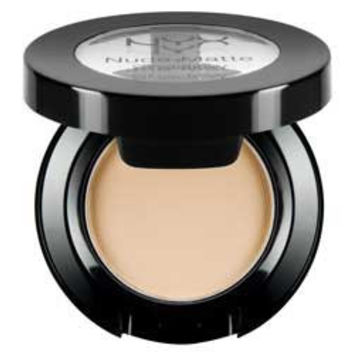 NYX - Nude Matte Shadow - Lap Dance - NMS20