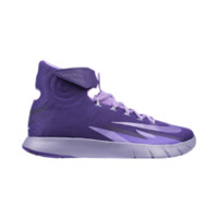 Nike Zoom HyperRev Men's Basketball Shoes - Court Purple