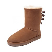 Womens UGG® Bailey Bow Boot