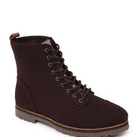Reef Compassing Boots - Womens Boots - Red