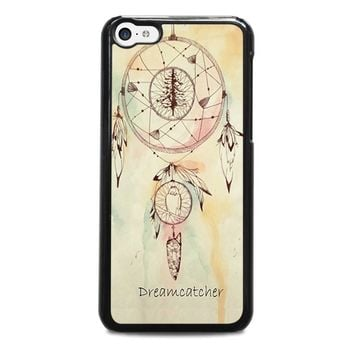 DREAM CATCHER iPhone 5C Case Cover