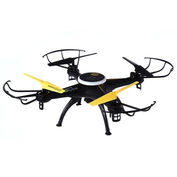 RC Quadcopters WiFi FPV Drone Dron Automatically Following Quadcopter with HD Camera 2.4G 6 Axis 4CH RC Helicopter Drones Ti