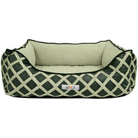 "Walmart: ASPCA Comfort Dog Bed, 22""W x 18""D x 7""H (25% Off)"