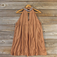 Desert Love Dress