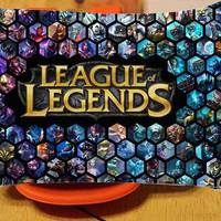 league legends for rectangle pillow cover customized