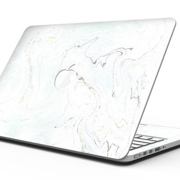 Marble Textures 21 - MacBook Pro with Retina Display Full-Coverage Skin Kit