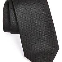 Men's BOSS HUGO BOSS Woven Silk