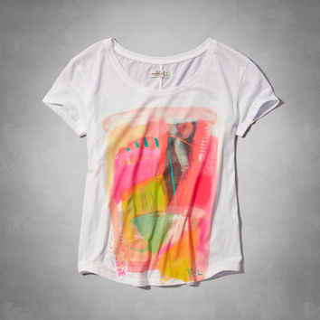 Teil Duncan Limited Edition Graphic Tee