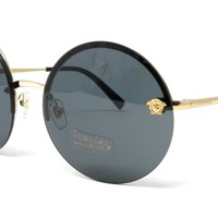 Versace Sunglasses VE2176 125287 grey/grey