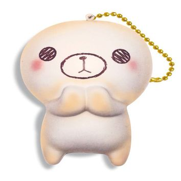Ibloom Bread Doll Squishy (Sugar)