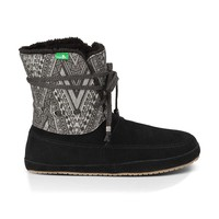 Sanuk Soulshine Chill Boot - Women's
