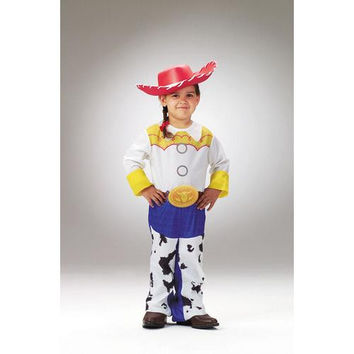 Girl's Costume: Toy Story Jessie | Small