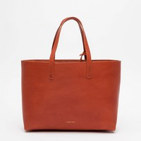 Mansur Gavriel / Small Tote Raw Brandy