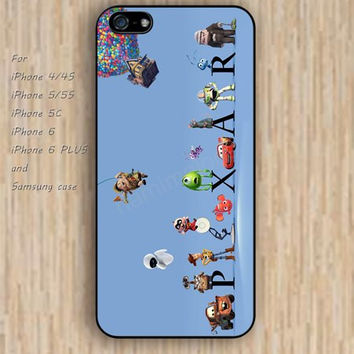 iPhone 4 5s 6 case cartoon up case colorful phone case iphone case,ipod case,samsung galaxy case available plastic rubber case waterproof B651