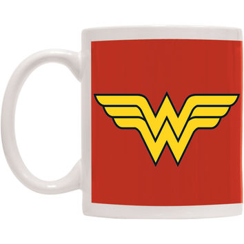 Wonder Woman - Coffee Mug