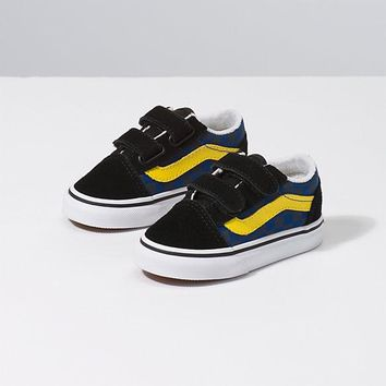 Vans T Old Skool V(OTW Rally)