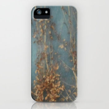 Something Wild iPhone Case by Stacy Frett