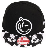 YUMS 'Rorschach Classic' Snapback